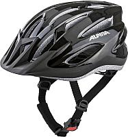 Защитный шлем Alpina Sports MTB 17 / A9719-30 (р-р 58-61, черный) -