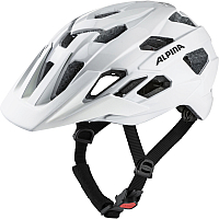 Защитный шлем Alpina Sports Anzana / A9730-10 (р-р 52-57, белый) -