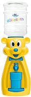Кулер для воды АкваНяня Мышка / SK40732 (желтый/голубой) -