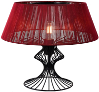 Прикроватная лампа Lussole Loft Cameron GRLSP-0527 -