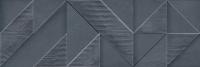 Плитка Ibero Ceramicas Delice Navy Rec-Bis (250x750) -
