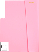 Папка для бумаг deVente Pastel / 3101802 -