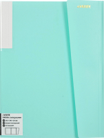 Папка для бумаг deVente Pastel / 3101801 -