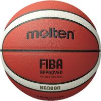 Баскетбольный мяч Molten B5G3800 -
