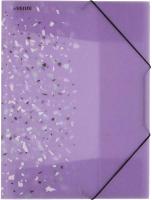 Папка для бумаг deVente Crystal Dream / 3070903 -