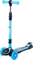 Самокат Ridex 3D Tiny Tot (голубой) -