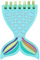 Блокнот Darvish Хвост рыбки / DV-12678 (80л) -
