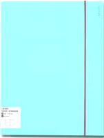 Папка для бумаг deVente Pastel / 3070801 -