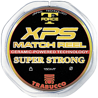 Леска монофильная Trabucco T-Force XPS Match Reel 0.12мм 150м / 053-28-120 -