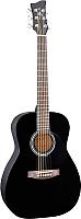 Акустическая гитара Jay Turser JJ43-BK -