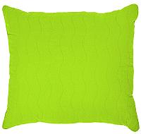 Подушка для сна Unison Wow 70x70 / 86111-9 (салатовый) -