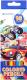 Набор цветных карандашей Darvish Машинка / DV-1073-18 (18шт) -