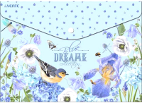 Папка-конверт deVente Dream / 3071550 -