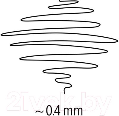 Набор маркеров Staedtler Люмоколор S 313 WP4