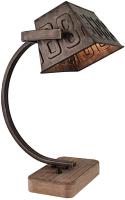 Прикроватная лампа Lussole Loft Kenai GRLSP-0511 -