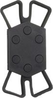 Держатель для портативных устройств STG JY-530-8 / X98557 (черный) -