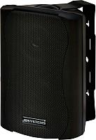 Настенная акустика JB Systems K-30 (черный, пара) -