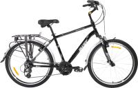 Велосипед AIST Cruiser 2.0 26 2020 (21, черный) -
