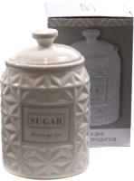 Емкость для хранения Home Line Sugar / HC1904155-6S -