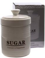 Емкость для хранения Home Line Sugar / HC1904161-6.5S -