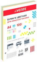 Бумага deVente 2072705 (5цв) -
