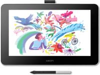 Графический планшет Wacom One DTC133 -