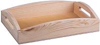 Поднос Белэкспоформ 1868 (древесный) -