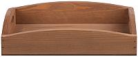 Поднос Белэкспоформ 1868 (коричневый) -