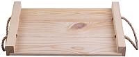 Поднос Белэкспоформ 1869.1 (древесный) -