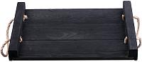 Поднос Белэкспоформ 1869.1 (черный) -