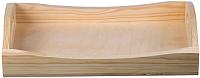 Поднос Белэкспоформ 1890 (древесный) -
