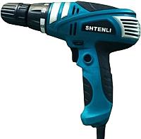 Дрель-шуруповерт Shtenli GBM 10-750 RE Professional (GBM10750) -