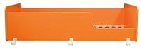 Кровать-тахта Можга Капризун 4 / Р439 (оранжевый) -