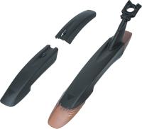 Крылья для велосипеда STG XGNB-059-1 / Х98849 (черный) -