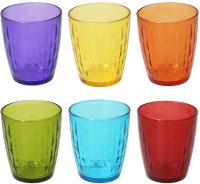 Набор стаканов Tognana N3585E5M068 (6шт) -