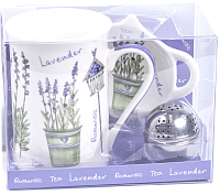 Набор для чая/кофе Белбогемия GM5725A90 / 85196 -
