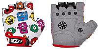 Перчатки велосипедные STG AL-05-1569 / Х95309-M -