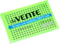 Блок для записей deVente 2010313 -