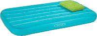 Надувной матрас Intex Cozy Kidz Airbeds 66801NP (голубой) -