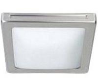 Точечный светильник Ozcan Artos 1400-2 (хром) -
