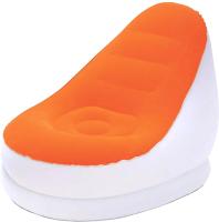 Надувное кресло Bestway Comfort Cruiser Inflate-A-Chair 75053 (оранжевый) -