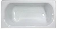 Ванна акриловая Triton Ультра 120x70 (с каркасом) -