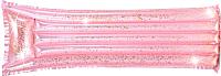 Надувной матрас для плавания Intex Pink Glitter Mat / 58720 -