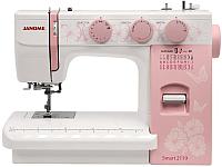 Швейная машина Janome Smart 2119 -