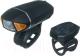 Фонарь для велосипеда STG BC-FL1602 / Х98540 -