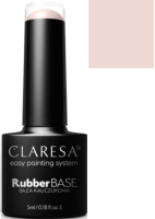 База для гель-лака Claresa Rubber Base 5 камуфлирующая (5мл) -