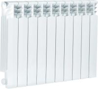 Радиатор алюминиевый АТМ thermo Energia 500/100 (10 секций) -
