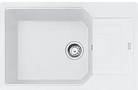 Мойка кухонная Franke UBG 611-78L (114.0595.301) -
