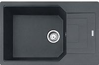 Мойка кухонная Franke UBG 611-78L (114.0595.287) -