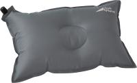 Надувная подушка Trek Planet Camper Pillow (серый) -